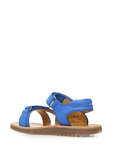 Pom d'Api Sandalet Mavi